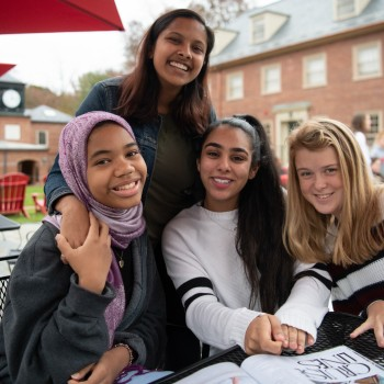 The Madeira School | All-Girls Private Boarding & Day School