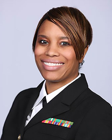 Dr. Angela Powell