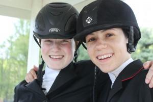 Madeira Riders - Equestrian Program