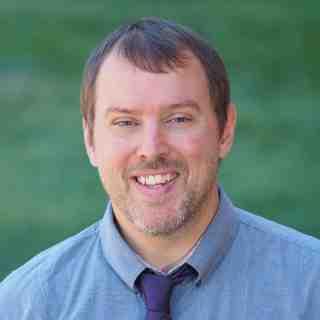 Keith Ward, Ph.D.